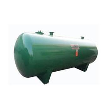 卧式储气罐